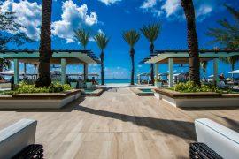 The Westin Grand Cayman Seven Mile Beach Resort & Spa, Seven Mile Beach, Cayman Islands