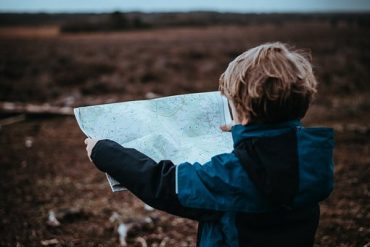 Crucial Checklist for Travelling with Kids