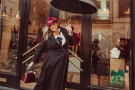 london Mary poppins