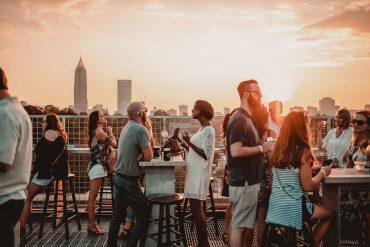 rooftop bar atlanta