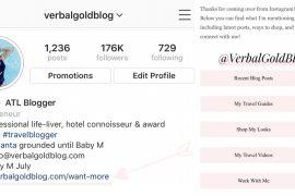 verbalgoldblog instagram
