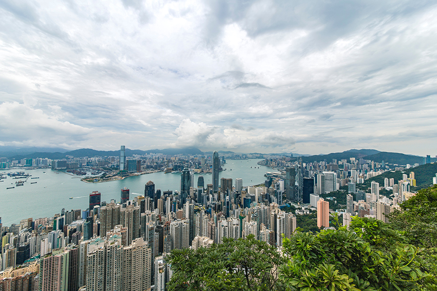 What is it like to live in Hong Kong?