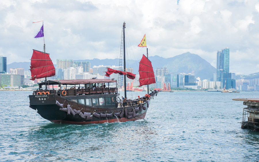 Guide to move to Hong Kong
