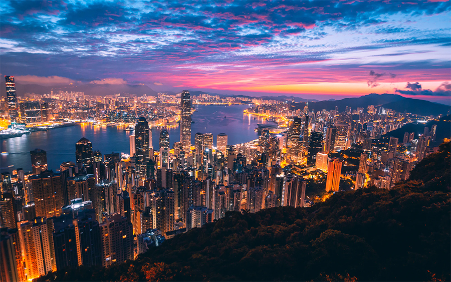 Your guide to move to Hong Kong