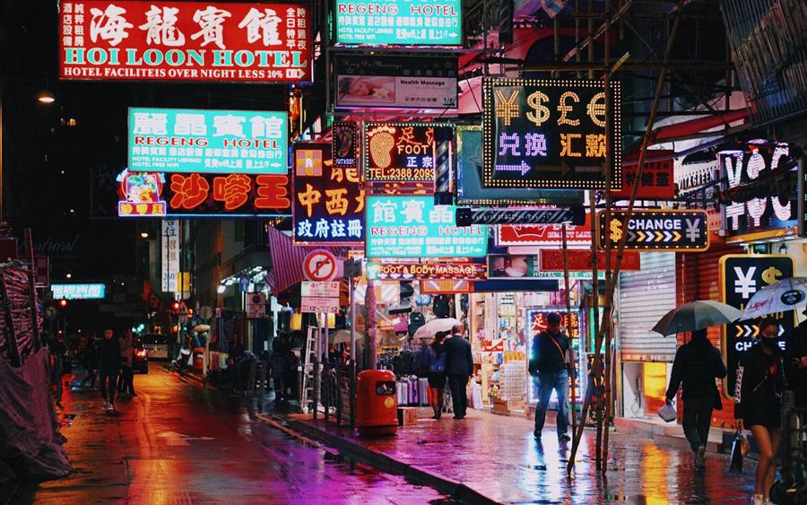 Living in Hong Kong guide