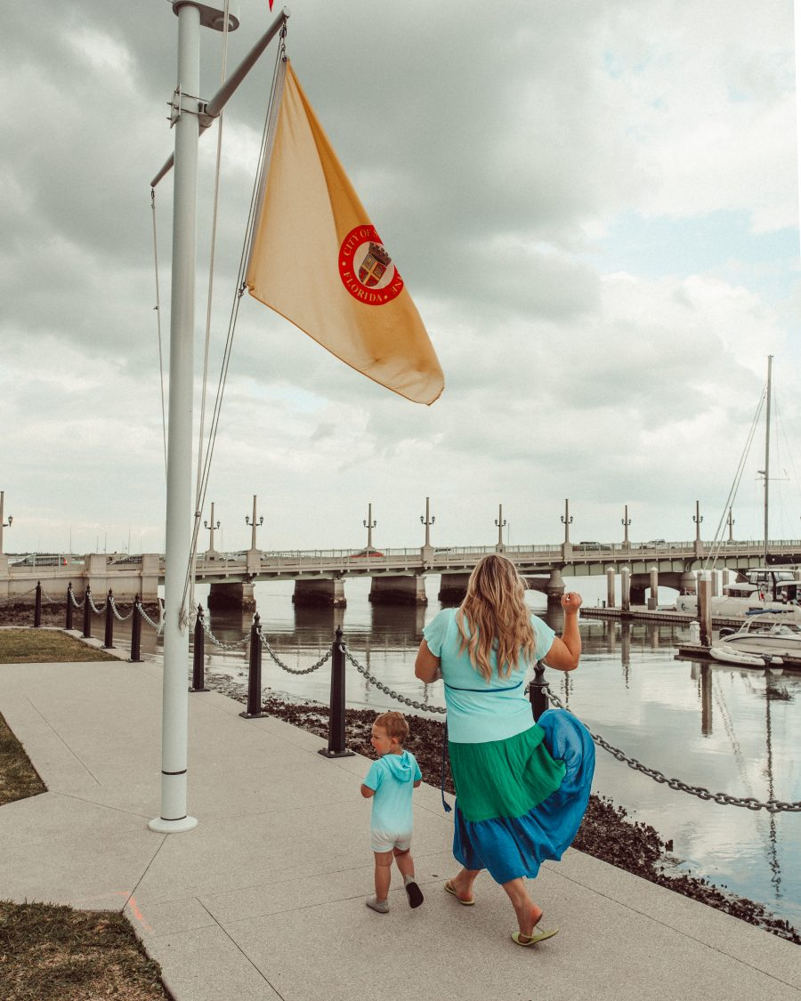 A Weekend Getaway and travel guide to St. Augustine, Florida