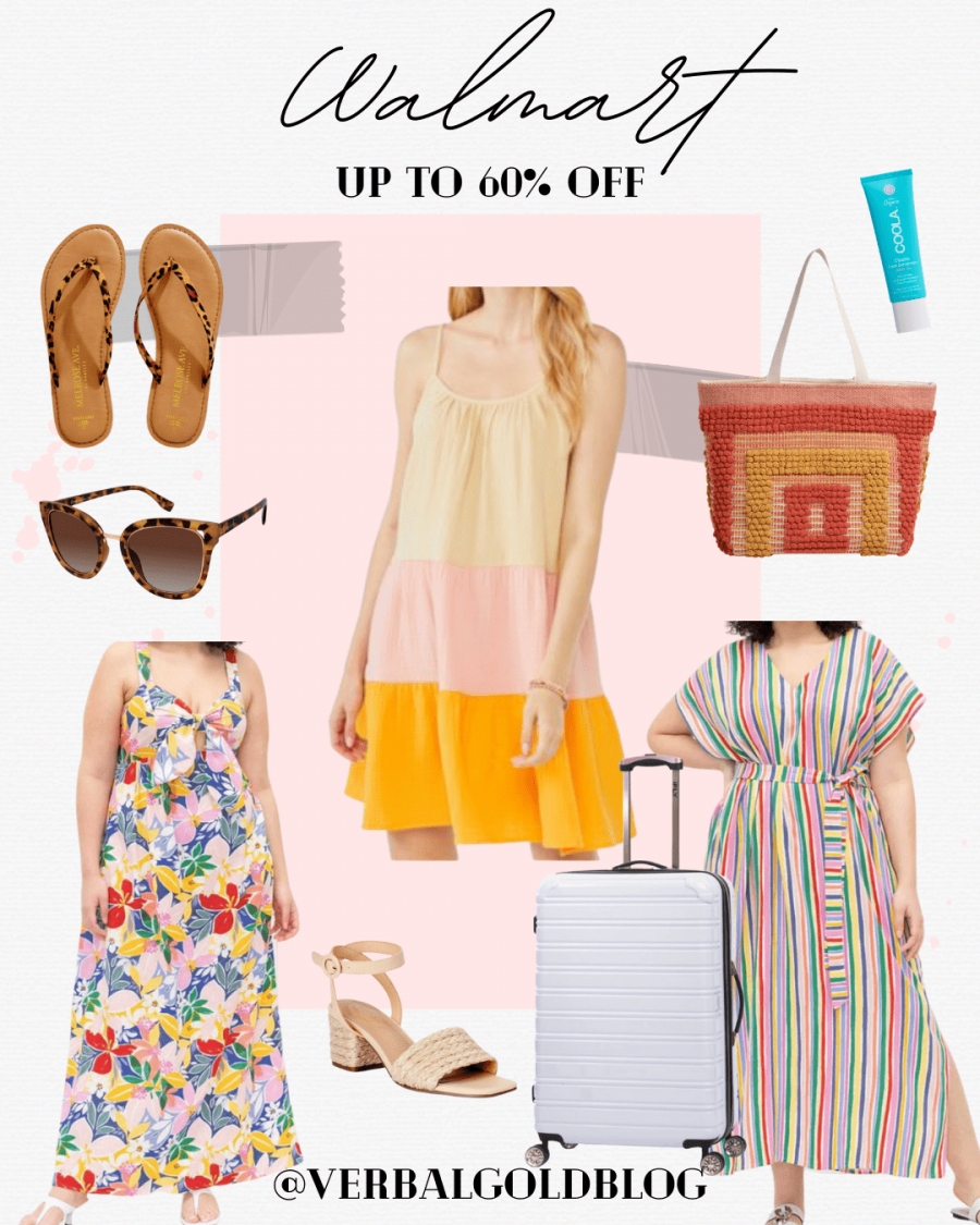 Summer outfits perfect for your next vacation